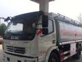 转让 油罐车东风中小型加油车 5吨8吨油油罐车