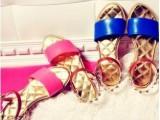 2014夏季新款休闲女凉鞋羊皮平底真皮凉鞋圆头搭扣潮鞋凉鞋女直销