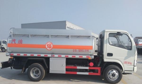 武威5-15吨二手国三库存加油车油罐车转