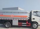 武威5-15吨二手国三库存加油车油罐车转2年1万公里2.5万