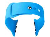 苹果硅胶手表带,深圳科利华硅橡胶制品长专业生产表带!