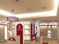 东营烤漆商业展柜货架定制。颜色可选、款式可选。