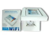 2.4G半触摸手机WIFI控制器,LED