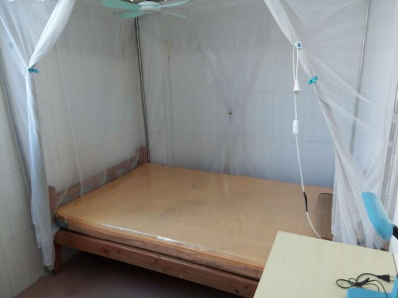 棠下 金棠公寓 1室 1厅 30平米 整租