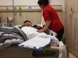 武汉洪山818养老机构提供专业育婴师 专业护理老人