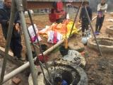 金牛区一环路北一段下水道疏通清淤,专业安装气囊封堵