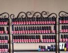 全新甲油胶出售,长沙和瑞化妆品刘丽美甲学校单价48一瓶的