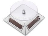 太阳能单用展示台 首饰展示托盘展示架