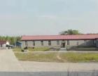 二道白河安北村、现以建筑房房屋2000平方、土地面积万亩