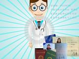 武汉正规执业医师资格证报名考试全网真实查询轻松领取
