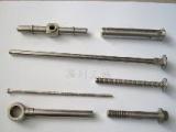 供应三诚不锈钢长螺栓,非标特长螺栓定做