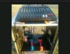 出租音响设备大喇叭调音台点歌机麦克风投影机影布