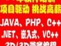 比较 C++培训,.NET培训,山东C语言培训,JAVA培训