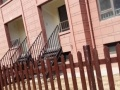 围栏.,防腐木,栅栏