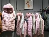 广州伊曼服饰品牌折扣女装批发,宣米娜品牌服装库存尾货