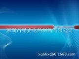 UL3323玉石床垫发热线加热线电热线