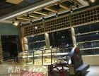 长沙面包展示柜中岛柜面包柜抽屉式货架边柜台铁艺展柜