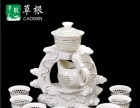 广安老船木家具厂家直销 功夫茶台茶几椅组尺寸大全定做
