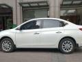 日产 轩逸 2016款 1.6XL CVT 豪华版低首付按揭出售