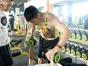 济南健身教练培训567GO国际健身学院