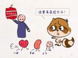 高尿酸可能会危害全身器官