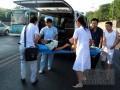 梅州120长途救护车出租