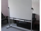 合肥白板合肥磁性单面白板低价出售