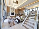 廣州建筑裝飾室內樣板房攝影