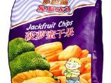 越南进口特产 沙巴哇 菠萝蜜干果