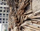 辽宁木材回收公司