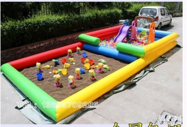 广场沙滩,儿童玩具,游乐设备