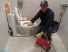 无锡下水管道疏通隔油池维修/清理