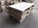 太阳能光伏木托盘/胶合板夹板托盘回收