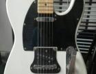 手工电吉他+k