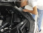 郑州二手车评估师培训学校 技术含金量 车况检测