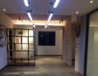 出租星光耀附近洋洪小区现代式装修120平米办公室