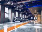 红牌楼高端健身房MAX4月试营业免费体验办卡优惠
