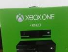 微软XBOX ONE游戏机带kinect体感