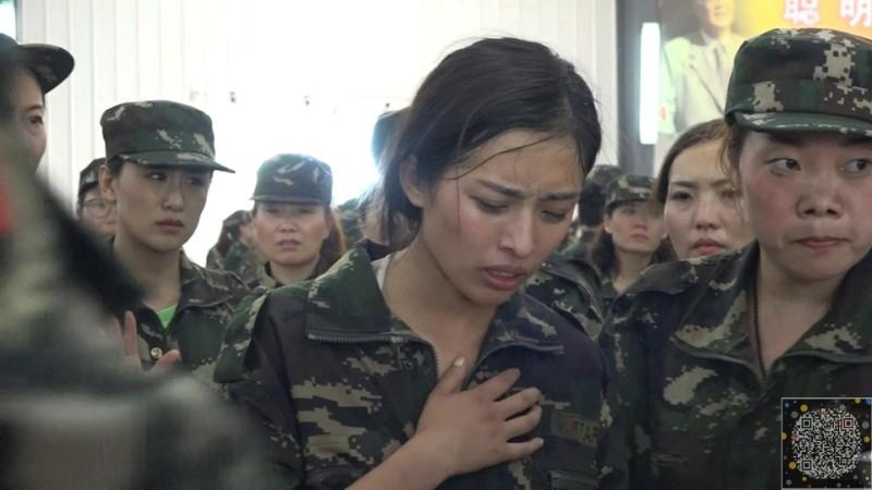 壮志凌云20150805预告 军事化魔鬼训练营