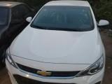 准新车 雪佛兰科沃兹 自动天窗版 指导价90900 便宜出