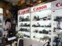 西安出租赁回收佳能尼康单反相机镜头摄像机投影仪幕布