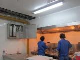 北京厨房自动灭火装置灶台自动消防设备厨房全自动灭火器设备批发