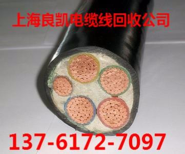 杭州旧电缆线回收/联系电话