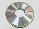 陶瓷金刚石砂轮磨金刚石复合片400外径平形砂轮