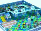 儿童淘气堡游乐园安全防护很重要