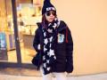 太原冬季女装新款棉服卫衣批发最便宜儿童秋冬热卖套装卫衣批发