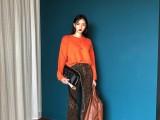 品牌折扣女装走份 北京大型尾货批发市场
