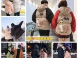 北京微信爆款情侣装亲子装厂家货源一件代发,无需囤货