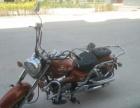 颈隆大太子摩托车