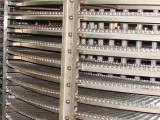 江苏双螺旋虾类速冻机 网带海鲜速冻隧道生产厂家